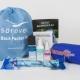 Back Packer Kit